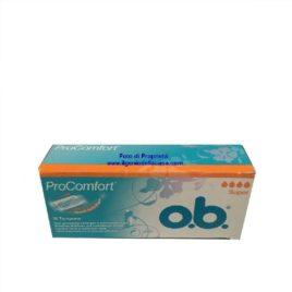 Assorbenti interni Ob Procomfort Super (pz.16)