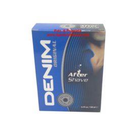 Dopobarba Denim After Shave Original contenuto 100ml