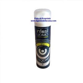 Deodorante Infasil Uomo Derma 48 h Spray contenuto 150ml
