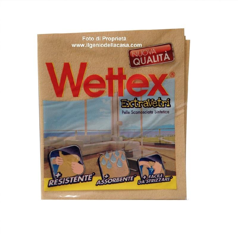 Panno per la pulizia wettex extra vetri pz 1 il genio - Costo allarme volumetrico casa ...