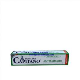 Dentifricio Pasta del Capitano  Prevenzione Antitartaro cont. 100ml