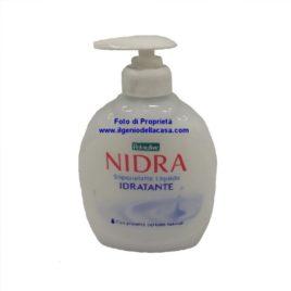 Sapone Liquido Palmolive Nidra contenuto 300ml