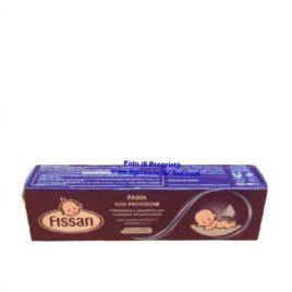 Pasta protettiva cambio pannolino Fissan baby Alta protezione contenuto 100ml