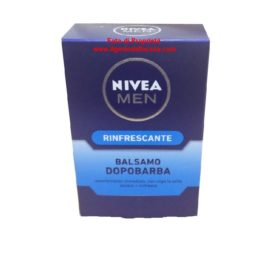 Dopobarba Nivea Men Balsamo Rinfrescante contenuto 100ml