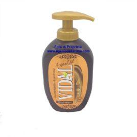 Sapone Liquido Vidal Argan Oil contenuto 300ml