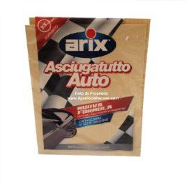 Panno per la pulizia Arix asciugatutto auto formato XL (pz.1)