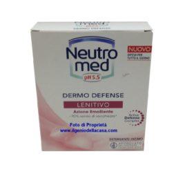 Detergente Intimo Neutromed Lenitivo azione emolliente PH 5,5 contenuto 200ml