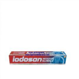 Dentifricio Iodosan Protezione globale contenuto 75ml