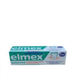 Dentifricio  Elmex Sensitive contenuto 50ml