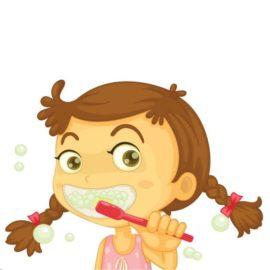 Dentifrici per Bambini